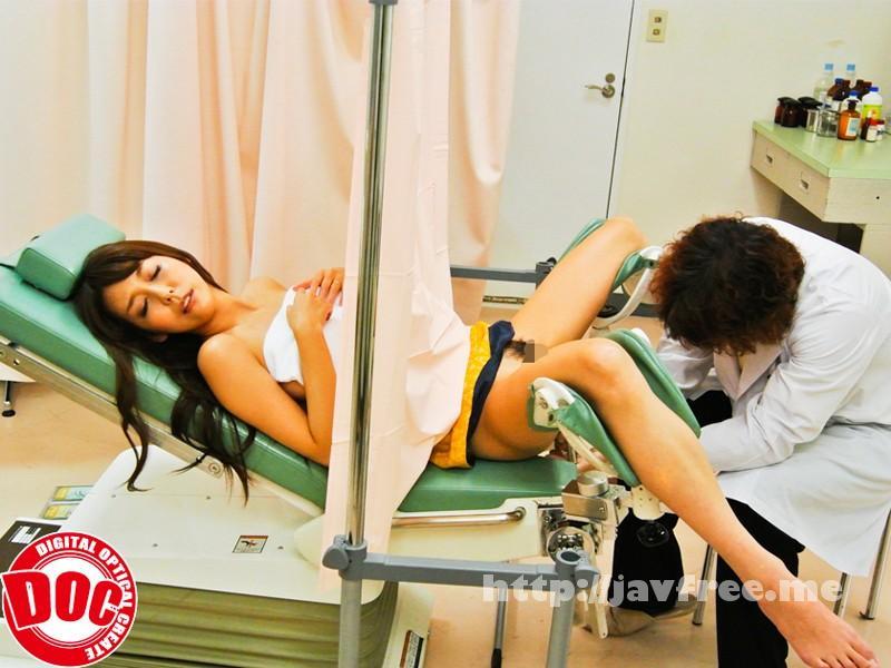 [THS 007] 不妊治療に訪れた産婦人科で膣奥まで媚薬を塗り込まれ潮イキしまくる早漏妻 THS