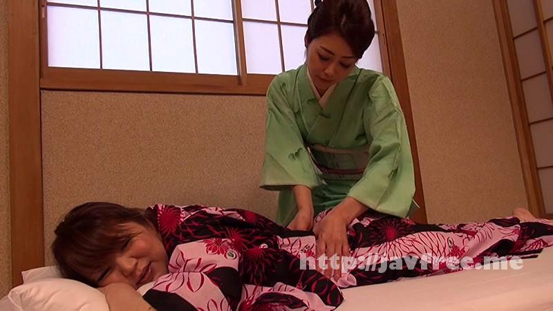 [TKD-026] 女将さん 麻妃の凄テクでおもてなし