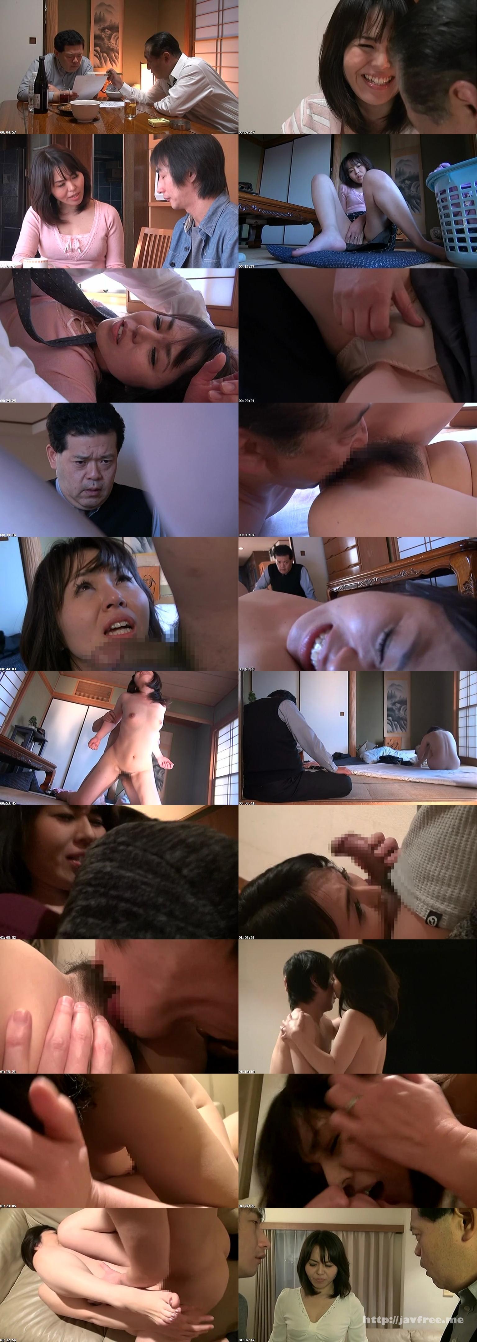 [TMRD 688] 熟妻 近親相姦 夫の前で義兄に犯され、息子への溺愛の果てに… 美月桃々子 美月桃々子 TMRD
