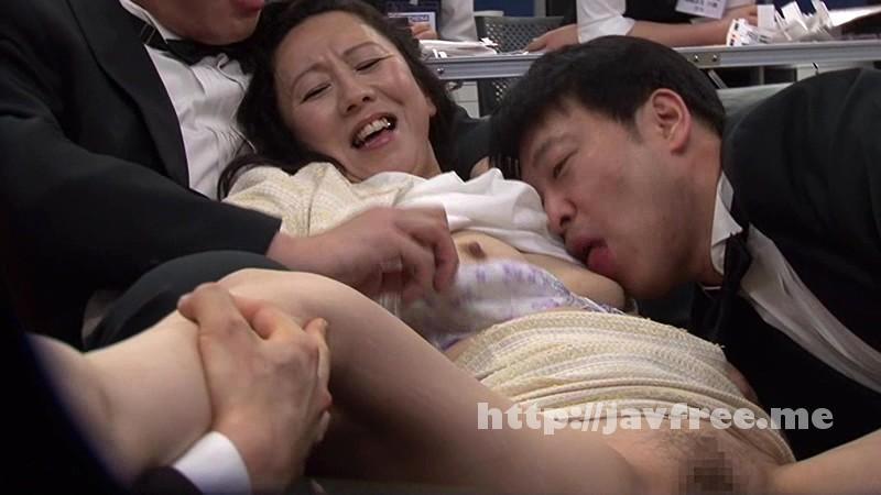 [TMRD 693] ザ・面接 VOL.144 熟妻 桃尻 ペニス部女子 肛門みせてよ 高倉みき 吉川みくり 三浦春佳 TMRD