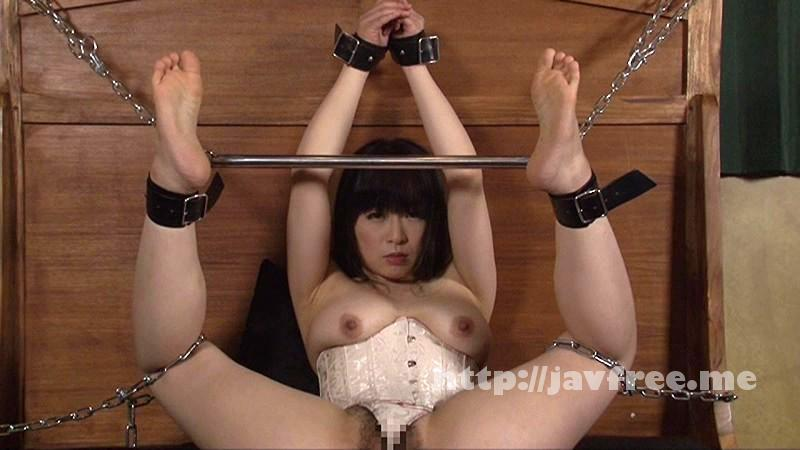 [TOLL 001] M DOLES THE BONDAGE CORSET GIRL FETISH 羽月希 羽月希 TOLL