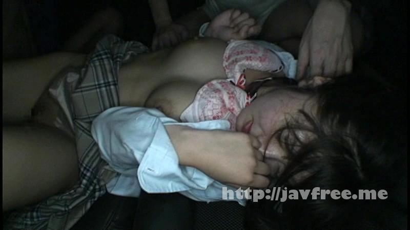 [TUE 039] 車中で犯されそのまま捨てられる少女 TUE