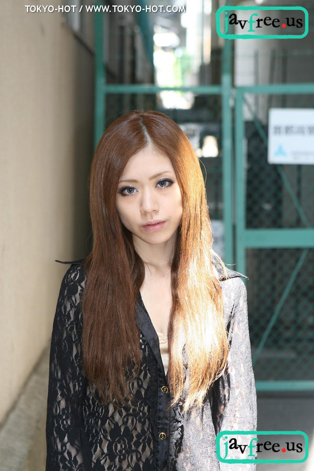 Tokyo Hot k0439 餌食牝 早乙女らん Ran Saotome 餌食牝 早乙女らん Tokyo Hot Ran Saotome
