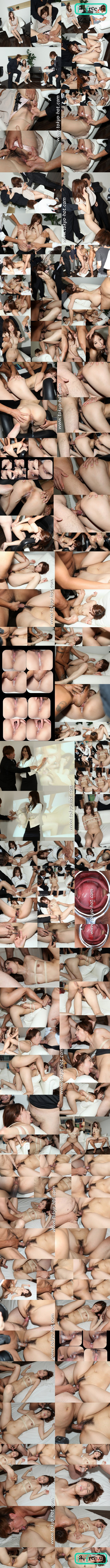 Tokyo Hot n0683 : Life of Cock Serve   Kaori Nishio 西尾かおり Tokyo Hot Kaori Nishio