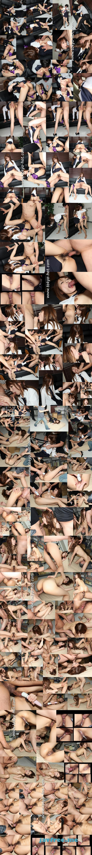 Tokyo Hot n0721 : Meat Urinal Captain   Miki Maejima 前嶋美紀 Tokyo Hot Miki Maejima