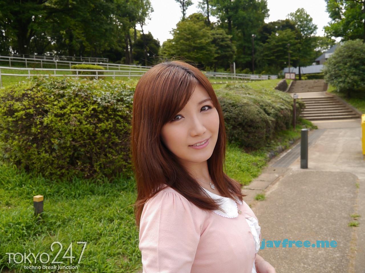 Tokyo 247 402 saki 美泉咲 Tokyo 247 Saki Mizumi GIRLS S★GALLERY