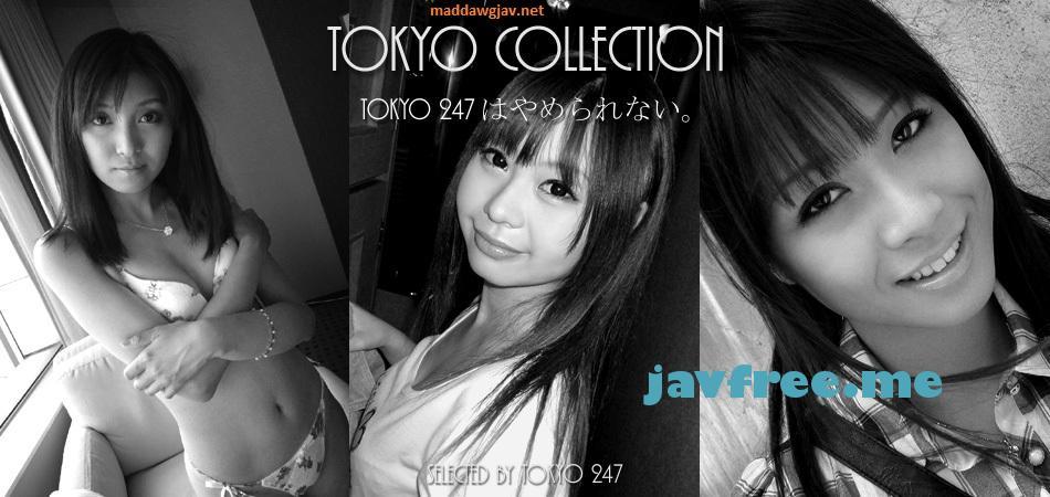 Tokyo247 Collection 1 眞木あずさ 七緒果帆 長谷川しずく 長谷川しずく 眞木あずさ 七緒果帆 Tokyo247