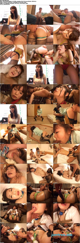 [VDD 040] エレベーターガールin… [脅迫スイートルーム] Elevator Girl Nao(24) 脅迫スイートルーム 水城奈緒 VDD