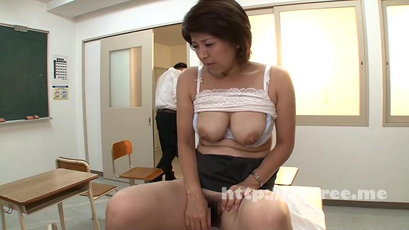 [VEC 132] 人妻教師痴漢電車 笹山希 笹山希 VEC