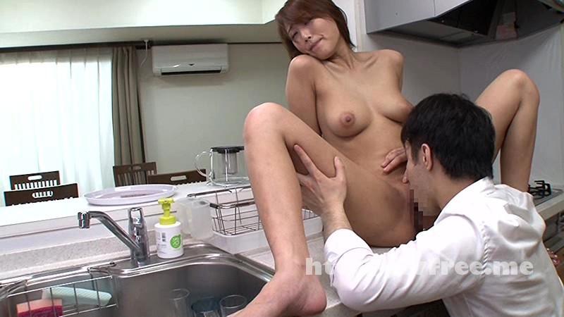 [VEC 165] 友人の母親 松嶋葵 松嶋葵 VEC