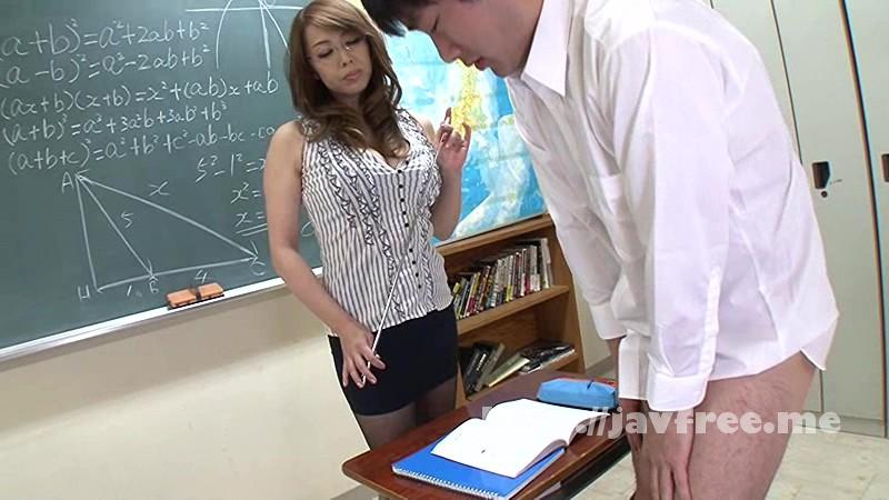 [VEMA 103] 学校では厳しい担任教師、家では優しい淫乱母。 風間ゆみ 風間ゆみ VEMA