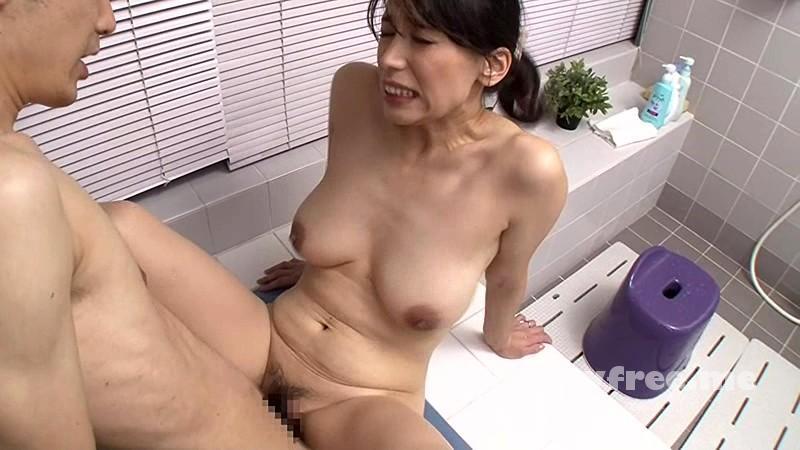 [VENU 486] 湯けむり近親相姦 母子入浴交尾 藤波さえ 藤波さえ VENU