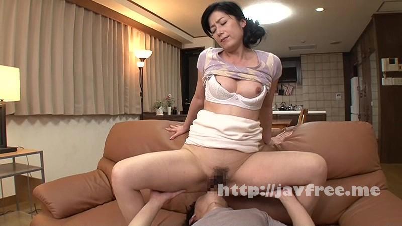 [VENU 535] 父が出かけて2秒でセックスする母と息子 七海ひさ代 七海ひさ代 VENU