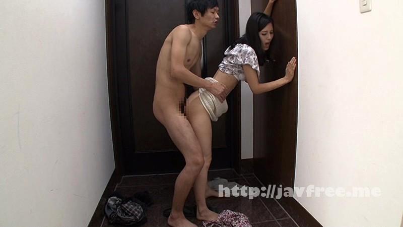 [VENU 552] 父が出かけて2秒でセックスする母と息子 武藤あやか 武藤あやか VENU