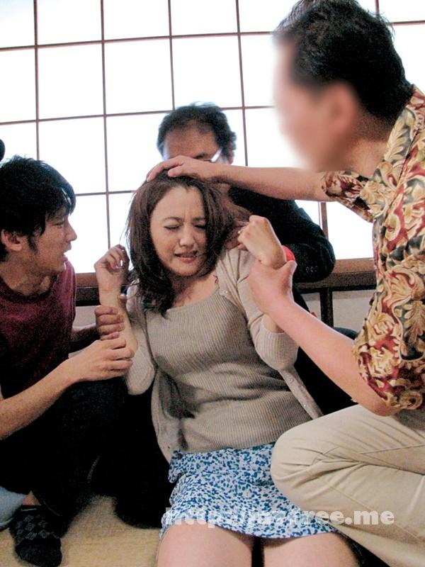 [VNDS 3075] 息子の目の前で…犯されイカされた母 紫彩乃 石原諒子 山田和歌子 山崎由里子 北川千尋 VNDS