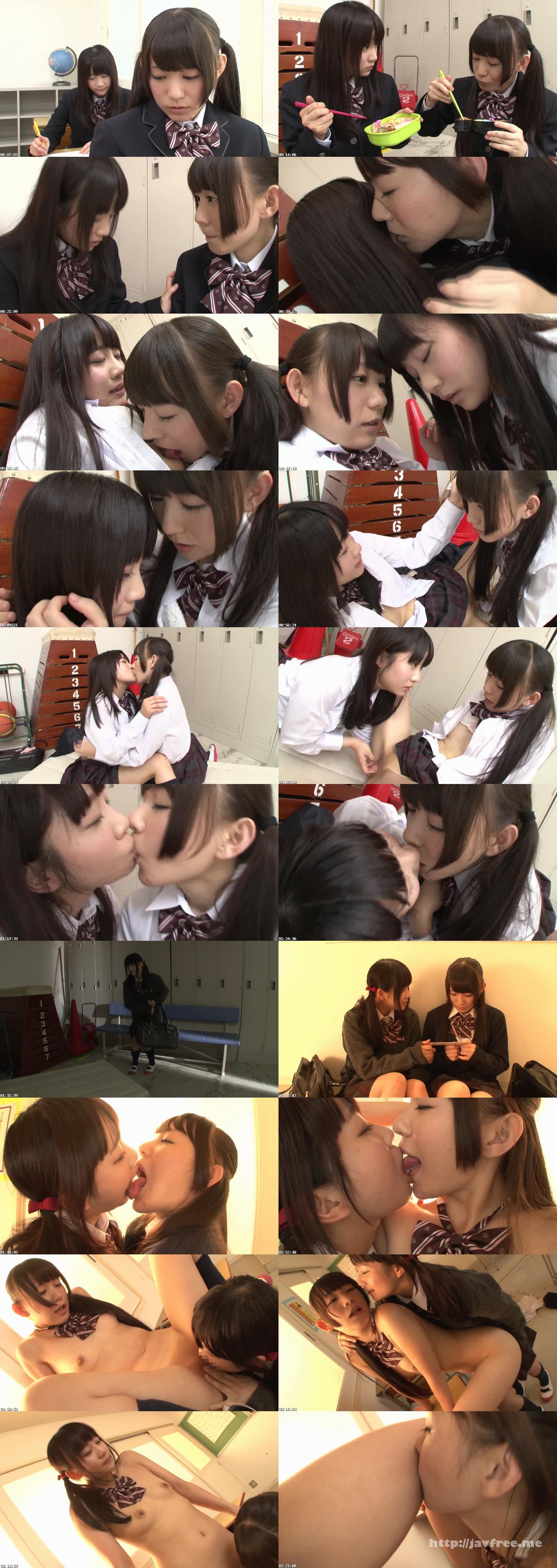 [VRTM 123] 恋文 〜第二章 密愛・百合女子校生 篠宮ゆり 小西まりえ 篠宮ゆり 小西まりえ VRTM