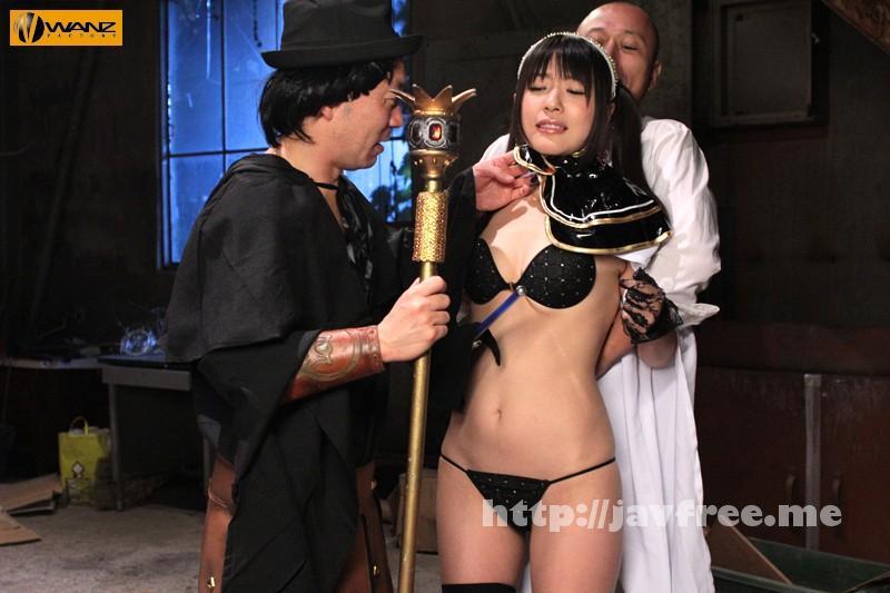 [WANZ 290] 魔法少女つぼみと淫魔の罠 つぼみ wanz