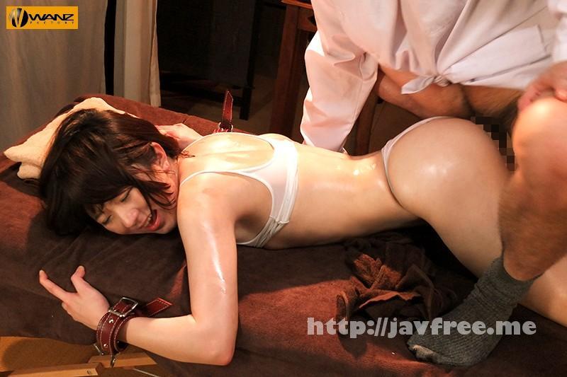 [WANZ-582] 監禁オイルマッサージ 鬼イカせ中出しレ×プ 篠崎みお