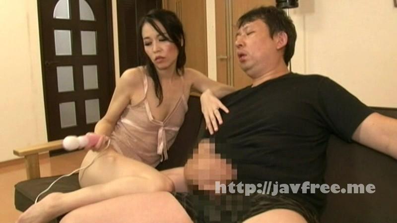[XRW 044] 友人の母は、淫語責めしながら何度も寸止めさせる熟痴女 井上綾子 井上綾子 XRW
