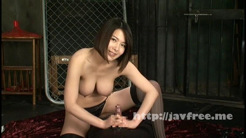 [XRW 073] 手コキ女王様 松島れん 優しく見つめながら猛烈コキ地獄! 松島れん XRW