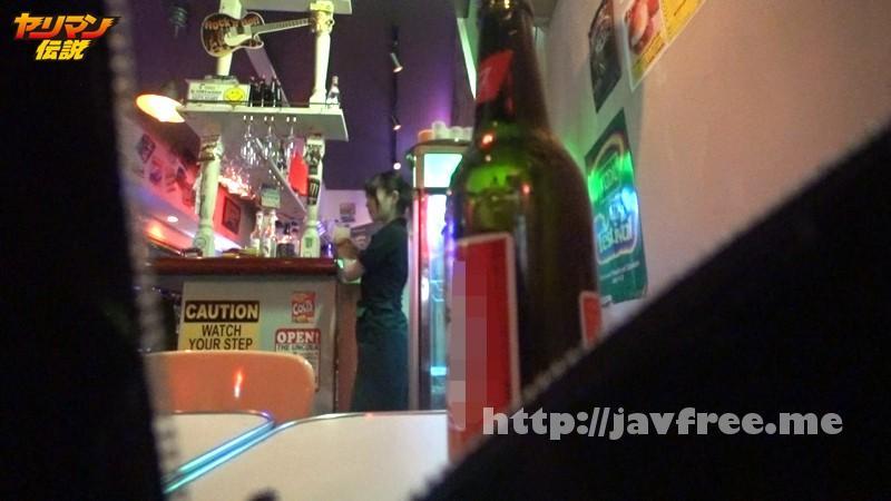 [YRMN-030] 地元のバーで見つけた店員を酔わせてラブホに連れ込み寝ている間に勝手に挿入、起きたら自らチ○ポをまさぐるフェラ好き即尺ヤリマンだった はるか
