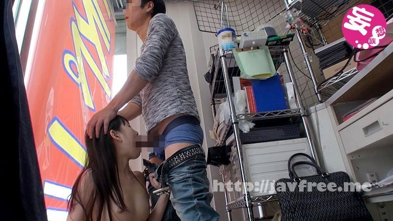 [YSSD-008] やり狂う!淫乱変態貧乳ツインテール少女。性欲全開つるぺたM少女。ドスケベでド変態な二人の美少女が営業中の店内でハメられまくる。