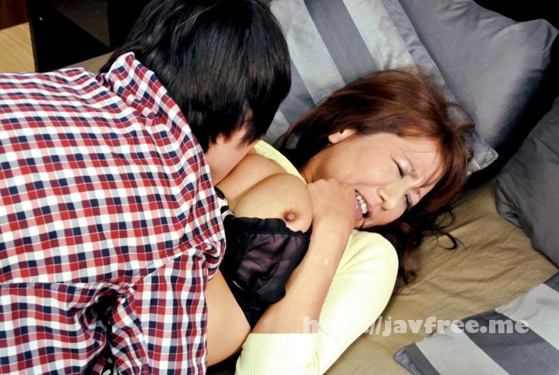 [YUME 088] 母子スワップ交姦 僕の母親をヤラせる代わりに… 藤下梨花 神崎久美 YUME