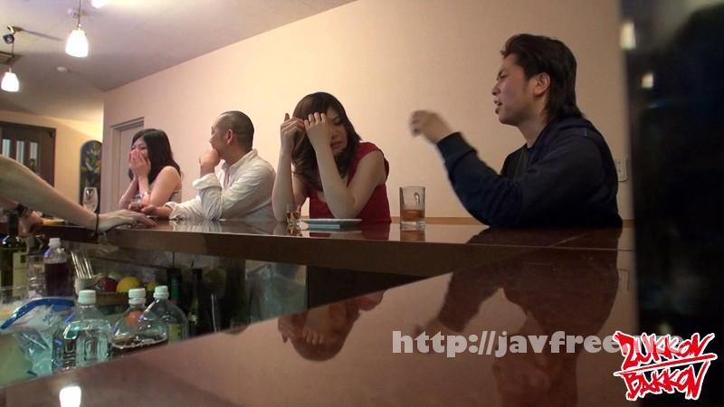 [ZUKO 037] 営業中ハプニングバーの乱交流出映像 ZUKO