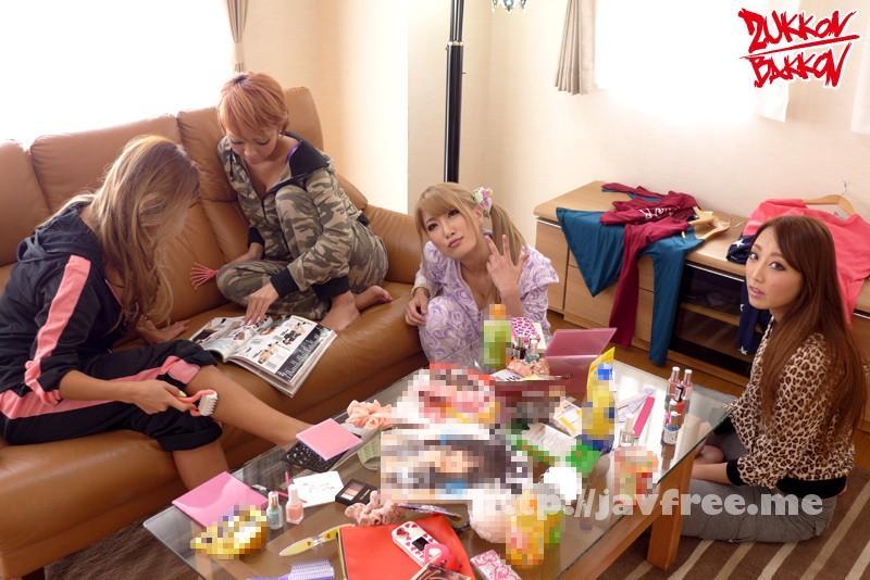 [ZUKO 082] うちのギャル姉妹4人がアゲアゲすぎたから子作り 美月優芽 松嶋葵 モカ、MOKA ZUKO Hikari ERIKA