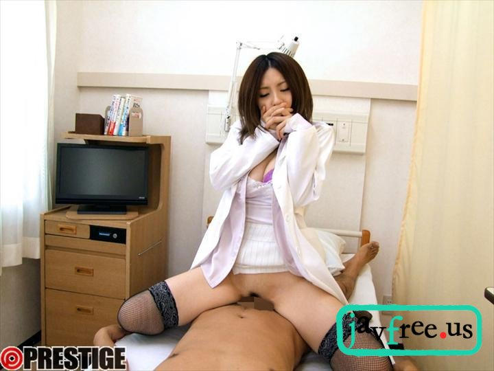 [HD][ABS 038] 巨乳痴女医の癒らしぃ治療法 月城ルネ 月城ルネ ABS