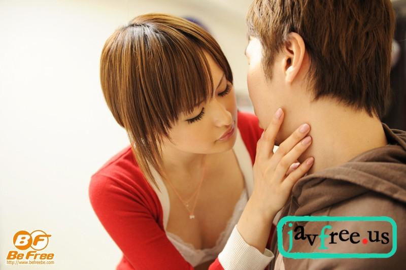 [BF 139] 家庭教師 誘惑のキス Tutor BF