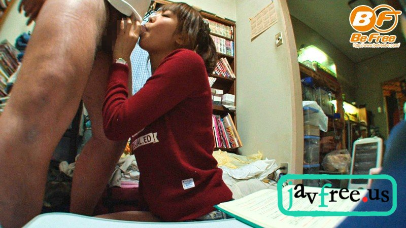 [BF 145] 愛原さえがあなたのお宅で家庭教師します 愛原さえ BF