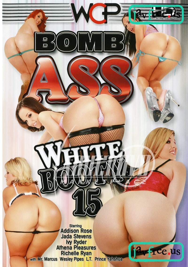 [DVD] Bomb Ass White Booty 15 Big Ass