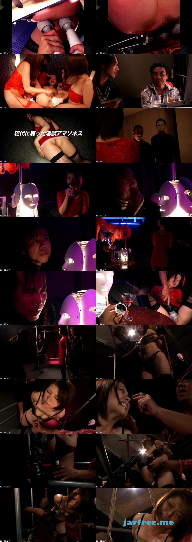 [HD][DDNA 006] 女体拷問研究所 ANOTHERS 鬼畜淫魔vsアマゾネス 夏樹カオル 加藤ツバキ DDNA