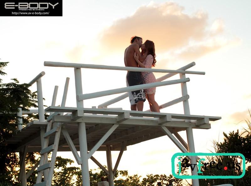 [EBOD 188] 完熟 ~性欲を触発する野生的肢体 風間ゆみ 風間ゆみ EBOD