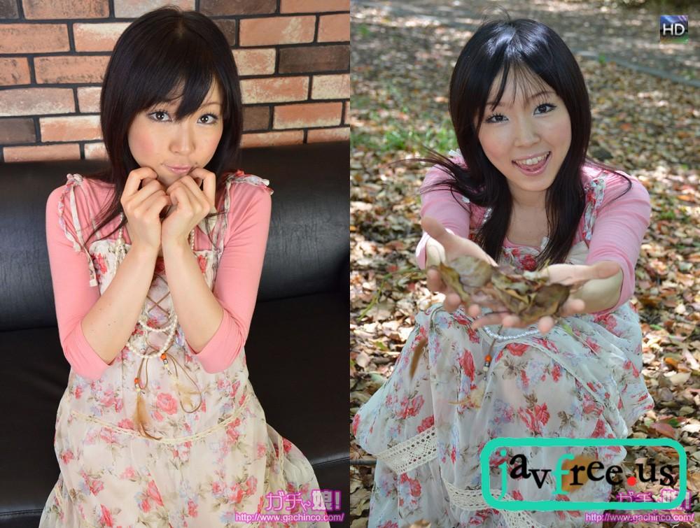 ガチん娘!gachinco.com gachi344 女体解析81 -みく- みく gachi