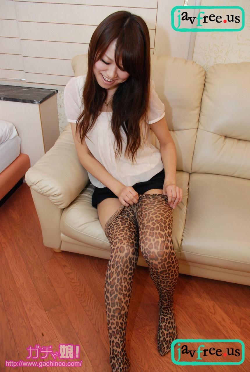 ガチん娘!gachinco.com gachig016 Sexyストッキングの虜 -つかさ- ガチん娘