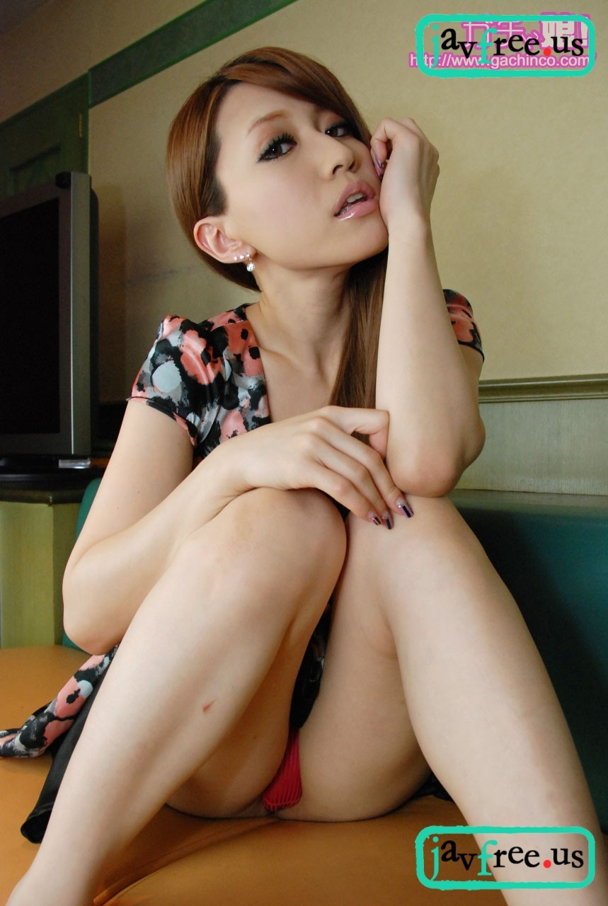ガチん娘!gachinco.com gachig028 せきらら女優 前編 -えみり-  gachig