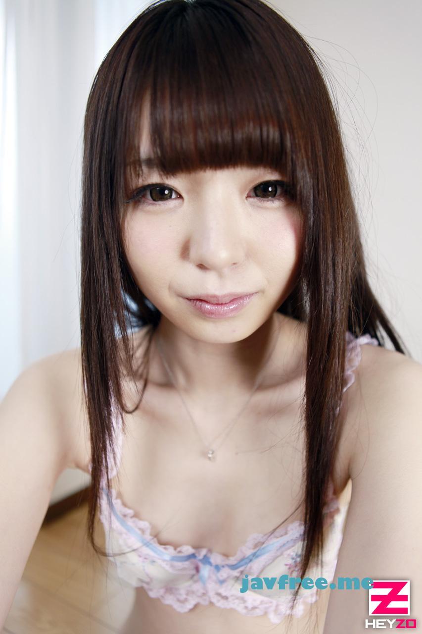 Heyzo 0370 ロリかわ娘の微乳感度を徹底リサーチ~とっても敏感でした!~ 栄倉彩 heyzo