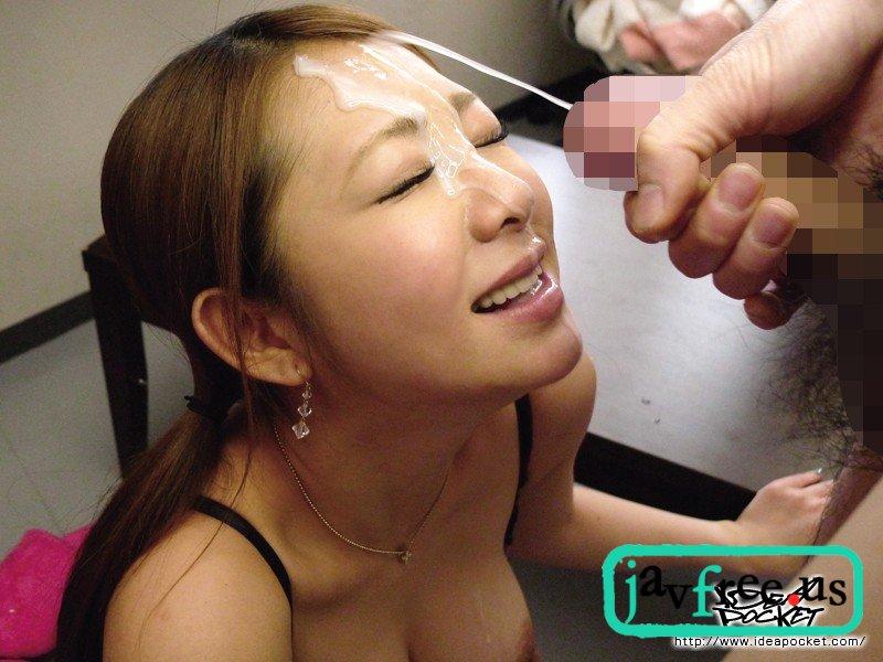 [IPTD 768] 瞬殺!一撃バズーカ顔射 初音みのり 初音みのり IPTD