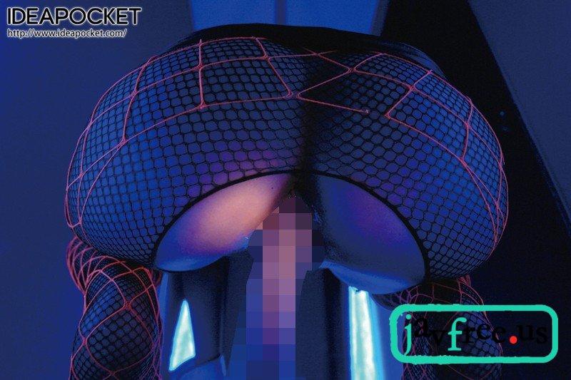 [IPTD 497] HyperIdeaPocket 究極の尻フェチマニアックス 麻生香月 麻生香月 IPTD