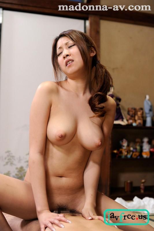 [JUC 581] 乳嫁 北川瞳 北川瞳 JUC