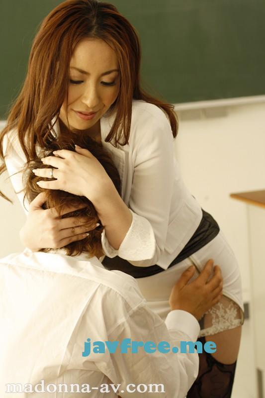 [JUC 807] 人妻女教師 魅惑の授業 青山葵 青山葵 JUC