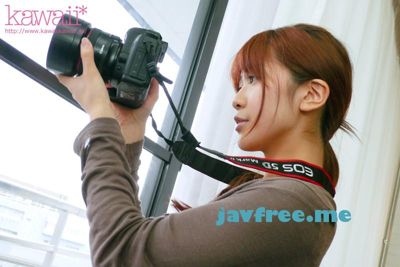 [KAWD 377] Camera Girl 御厨あおい 御厨あおい KAWD
