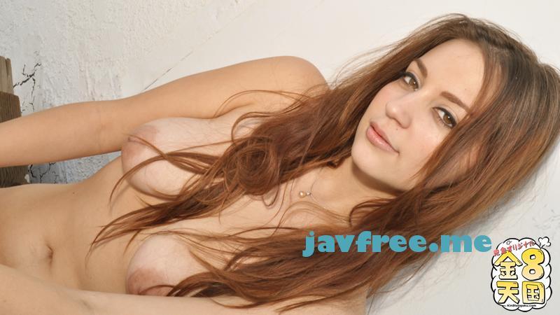 金髪天国618 初脱ぎ巨乳娘~美巨乳、グラマラスな美女がカメラの前で初めての裸体をさ らけだす!全メディア初公開 / マリッサ 金髪天国 kin8tengoku