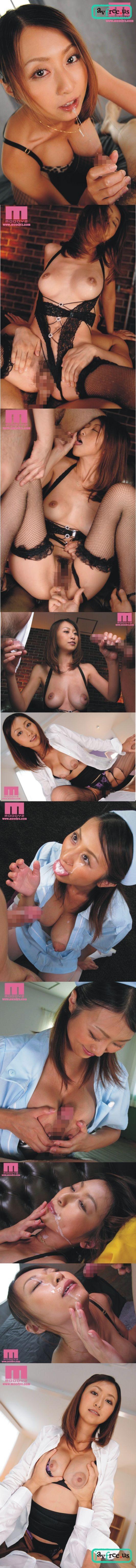 [MIDD 718] チ○ポを鍛える励まし淫語セックス 青木玲 青木玲 MIDD