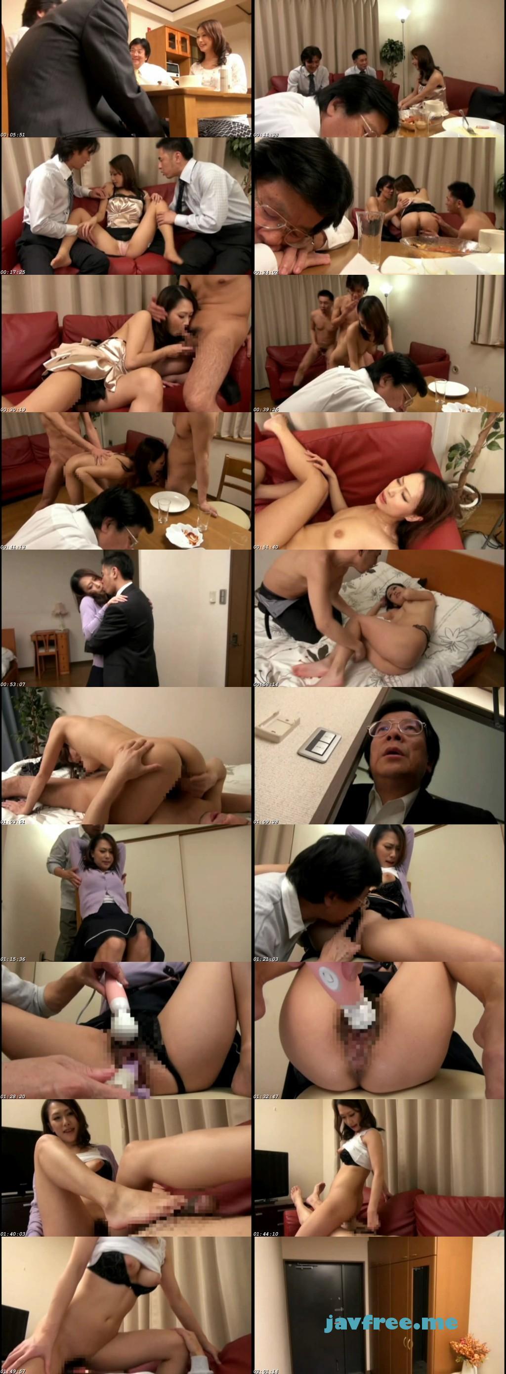 [MLW 2024] 寝取られた奥さん ~夫の部下を誘惑「あなた、ごめんなさい。つい…」 柳田やよい 柳田やよい MLW