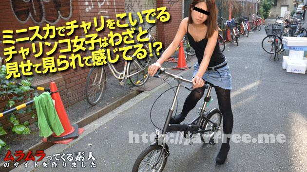 muramura 080214 104 ムラムラってくる素人のサイトを作りました     山田ちか Muramura
