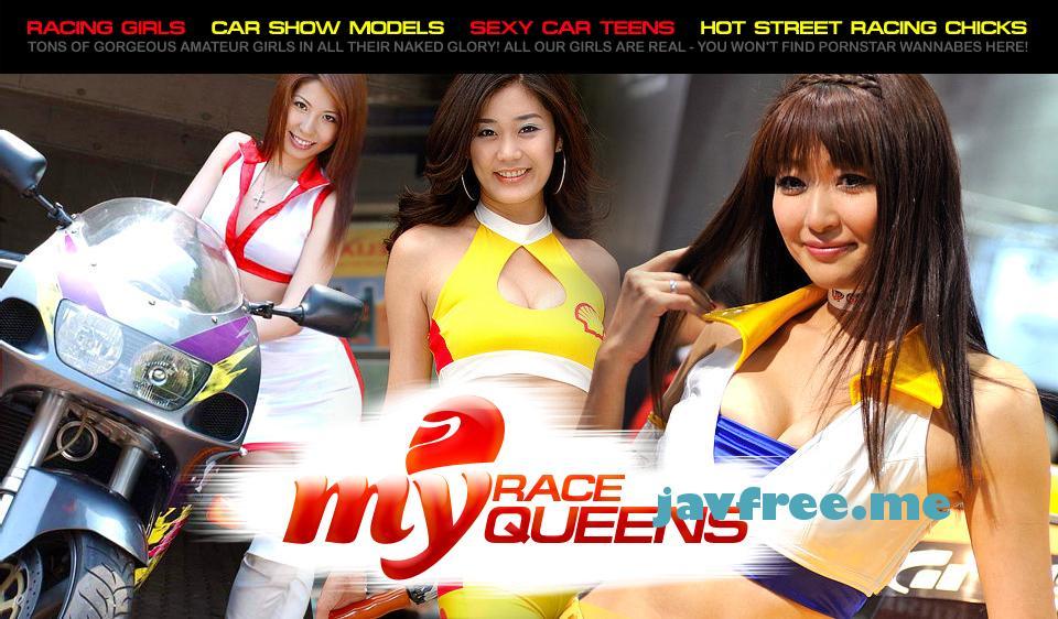 MyRaceQueens SiteRip till Aug 11, 2012 SiteRip MyRaceQueens