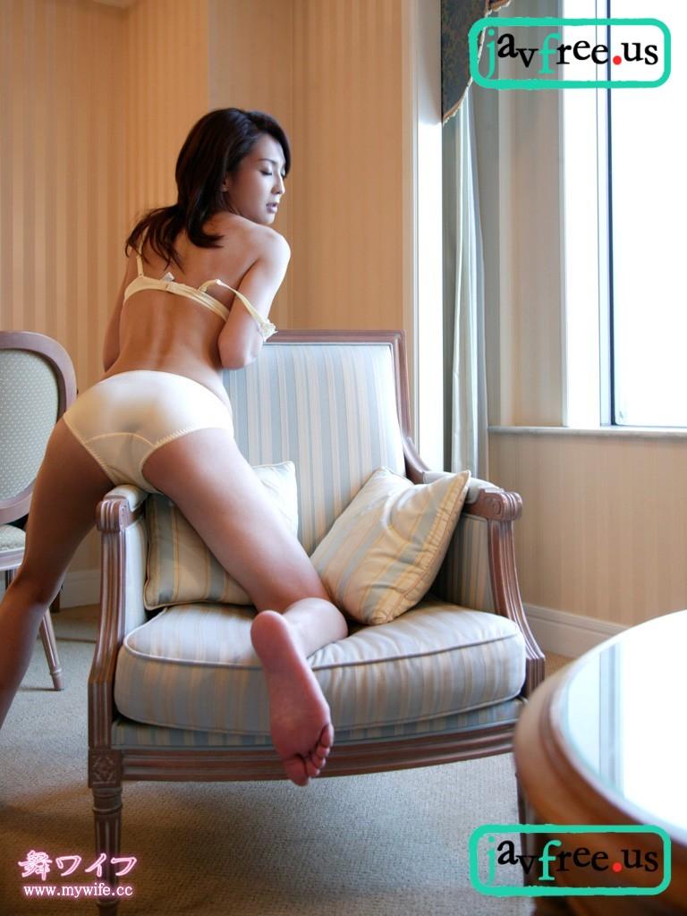 Mywife No 00157 北野香奈枝 舞+再会 北野香奈枝 Mywife